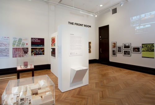 Temporary Exhibition Spaces