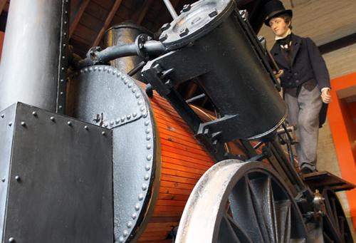 Explore Canterbury Heritage Museum