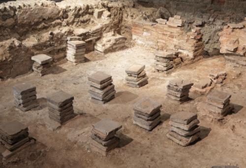 Plan your visit to Canterbury Roman Museum