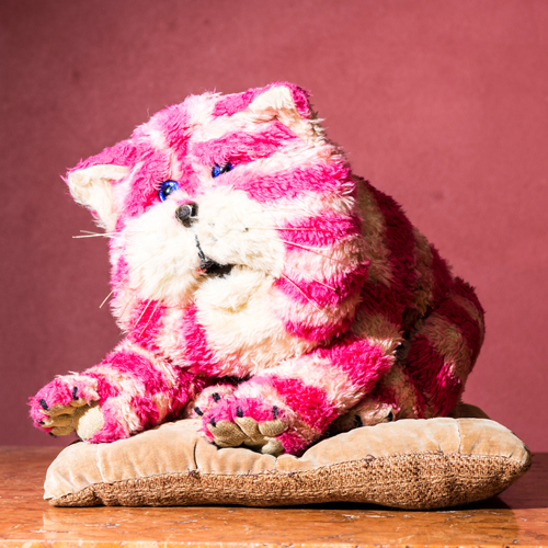 bagpuss workshop