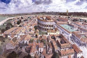 Roman Tech & Everyday Life Plus Museum Visit