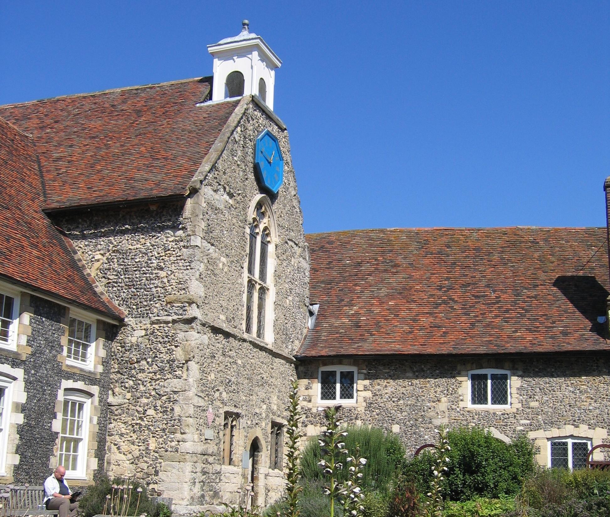 Canterbury Heritage Museum