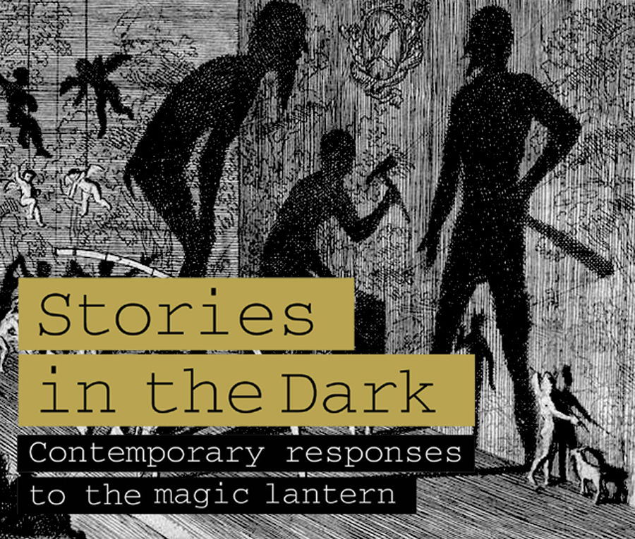 INTRODUCING… STORIES IN THE DARK