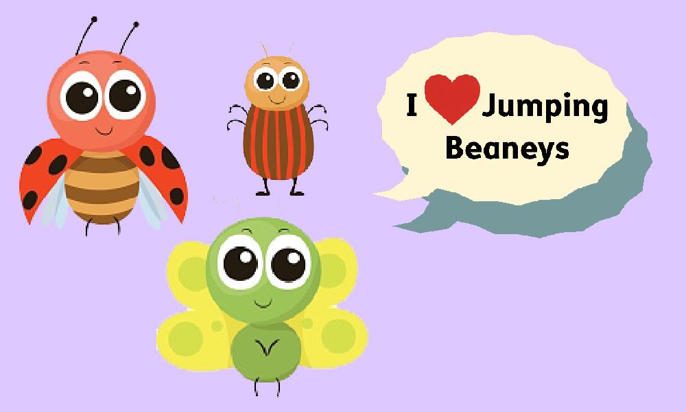 bugs life jb