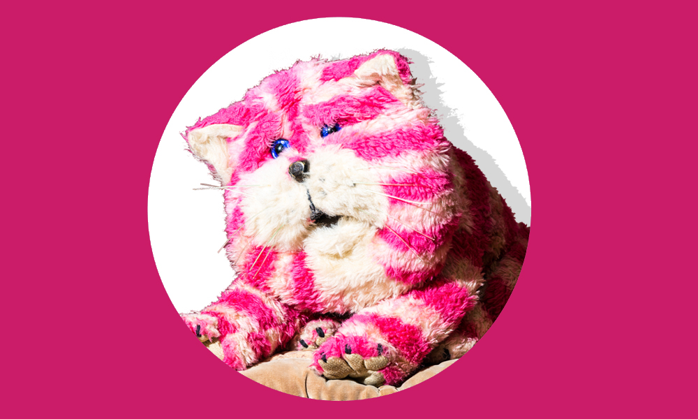 bagpuss and friends