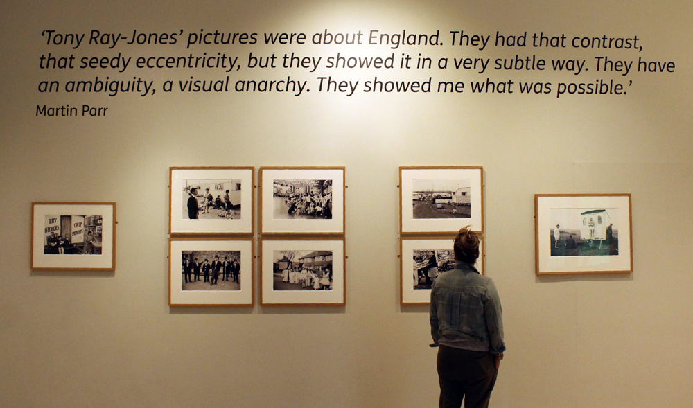 The Photography Exhibition and You