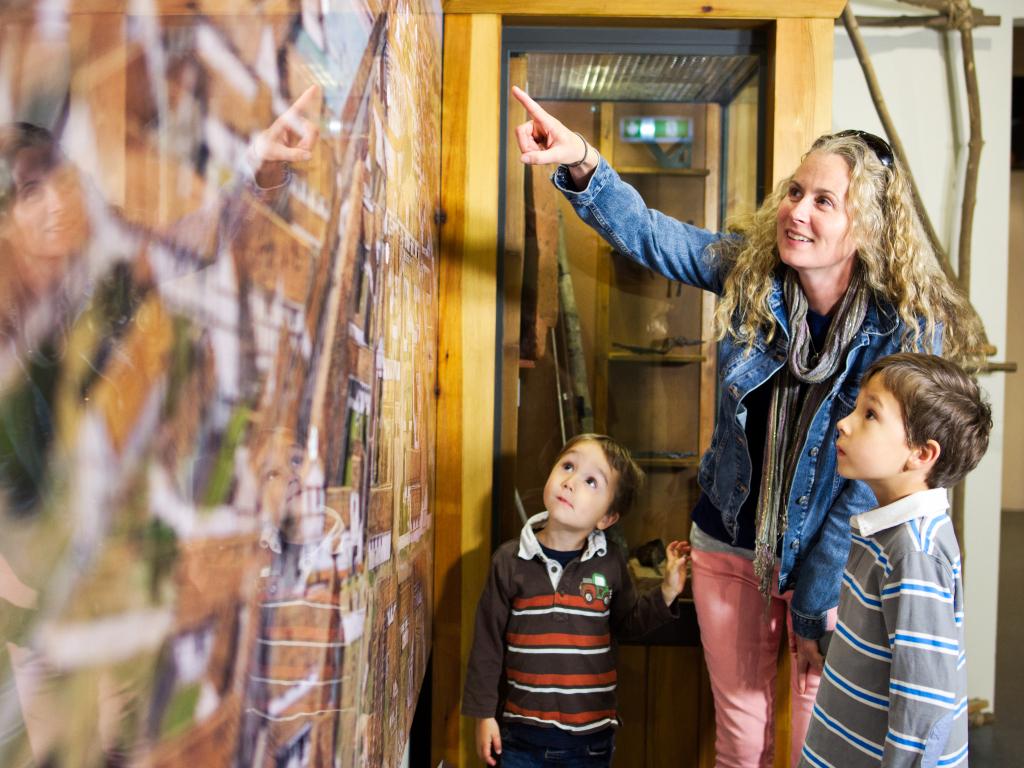 Canterbury Roman Museum set to reopen