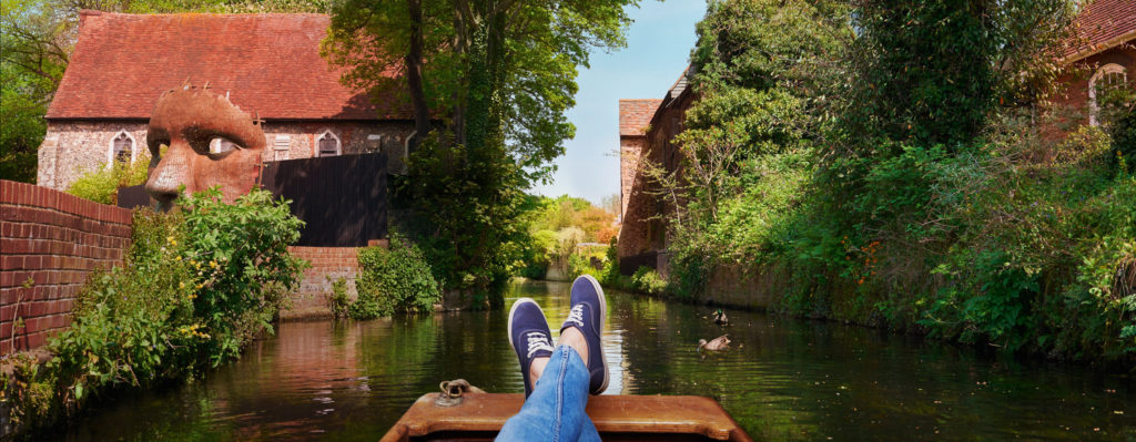 Staycation like a medieval pilgrim: a guide to exploring Canterbury this summer