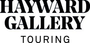 Hayward Gallery Touring logo